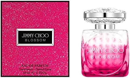 JIMMY CHOO Blossom Eau De Parfum, Floral Fruity, 2 fl. oz.