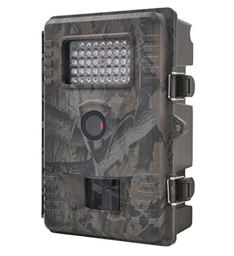 XIKEZAN Activated Wildlife Hunting Infrared