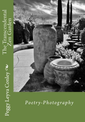 The Transcendental Zen Garden: Poetry-Photography ebook
