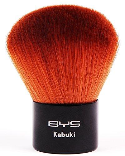 BYS Short Round Top Kabuki - Round Face Short