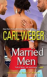 Married Men (A Man's World Series)