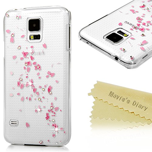 galaxy s5 cases with gems - 4