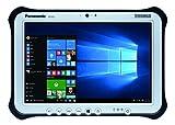 Panasonic Toughpad FZ-G1 MK2, Intel i5-4310U @2.00GHz, 10.1