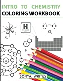 Intro to Chemistry Coloring Workbook