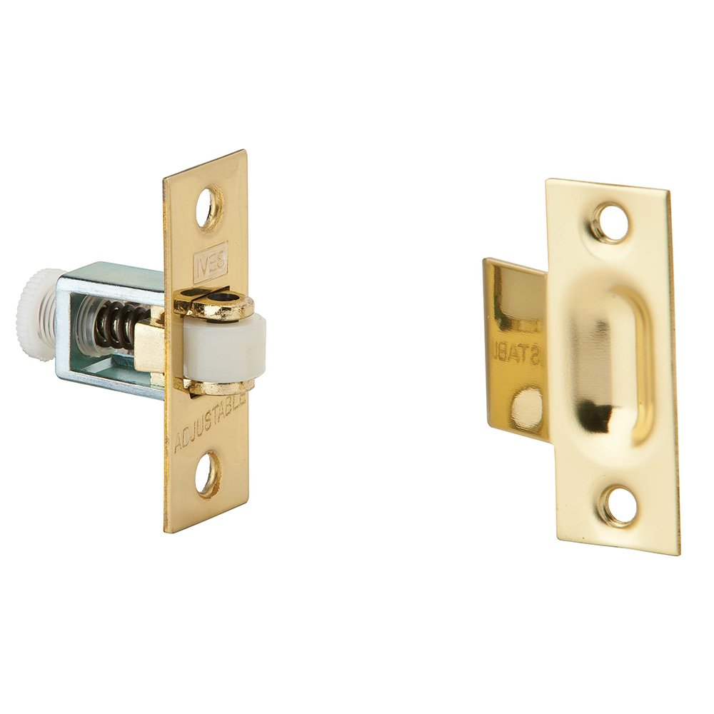 Ives by Schlage 336B3 Roller Catch by Schlage Lock Company