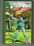The Secret Life of the Underwear Champ, Betty Miles, 0394945638