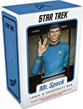 Spock in a Box (Star Trek)
