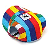 RLgoods Adjustable Pet Dog Sport Baseball Outdoor Sun Protection Hat Cap for Large Pet XL