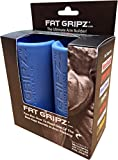 Fat Gripz - The Ultimate Arm Builder, Blue