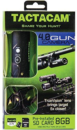 TACTACAM 4.0 Gun Package