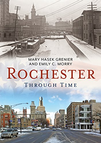 Rochester Through Time (America Through Time)
