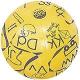 "American Educational Vinyl Clever Catch ABC Ball, 24"" Diameter"