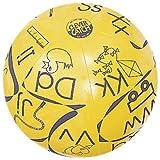 American Educational Vinyl Clever Catch ABC Ball, 24'' Diameter