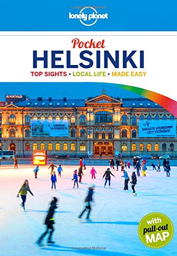 Pocket Helsinki (Travel Guide)