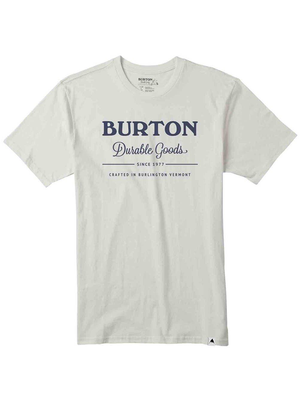 Burton Women's Mb Durable Gds Ss Tees
