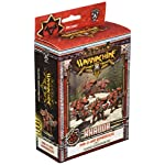 Privateer Press - Warmachine - Khador Man-O-War Bombardiers (Plastic) Model Kit 6