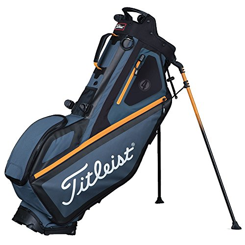 Titleist Players 4 Stand Bag 2017 Ladies (Titleist Stand)