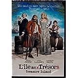 L'Île aux Trésors - Treasure Island (French ONLY Version - With English Subtitles) 2007 (Widescreen) Régie au Québec