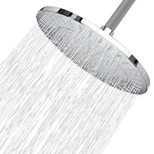 AKDY Bathroom Efficient Showerhead Ultra Thin