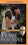 Immortal Purpose (The Curse of the Templars)