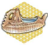Trader Sam's Grog Grotto Nautilus Tiki Mug 2nd Edition -  Trader Sams