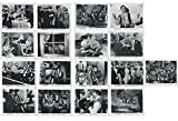 A Night at the Opera 1935 Marx Brothers vintage 8 x10 Set of 17 Lobby Cards MGM