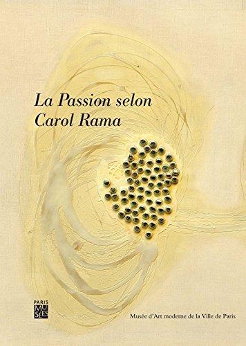 La passion selon Carol Rama by Pierre Bal-Blanc (2015-04-01)
