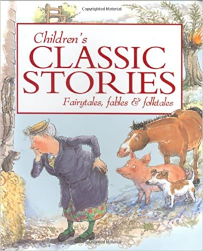 TOP Children's Classic Stories: A Timeless Collection Of Fairytales, Fables And Folktales. partir return rapidly HOVER elaboro
