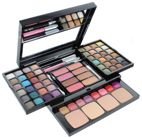 ETA Ultimate combinaison maquillage minéral mis 71 couleurs 23,2 Oz