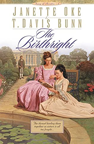 book cover of The Birthright