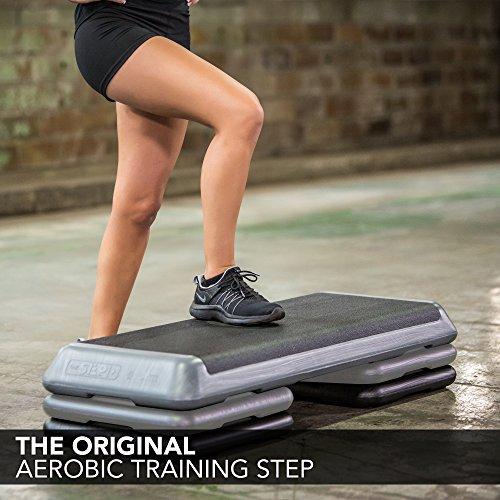 Step Aerobic Tennis Shoes