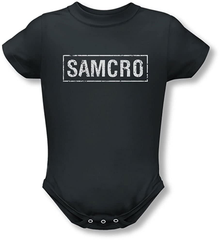 Sons of Anarchy - Samcro Onesie