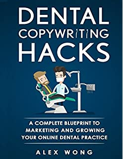365 days of social posts for dentistry rachel mele 9781546477662 dental copywriting hacks a complete blueprint to marketing and growing your online dental practice malvernweather Gallery