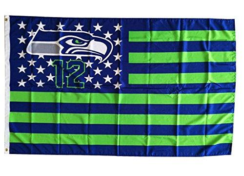 12 fan flag - 3