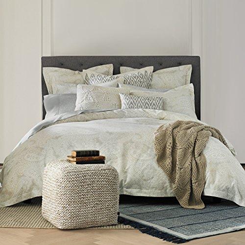 Price comparison product image Tommy Hilfiger Mission Paisley Comforter Set, King
