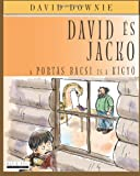 David És Jacko, David Downie, 1922159050
