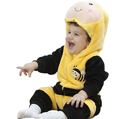 Baby  (Cute Honey Bee Costumes)