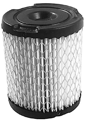 Oregon 30-141 Foam Air Filter Tecumseh parts 34782, 34782A, 34782B Diameter of 2-7/8-inches Height of 3-1/2-inches
