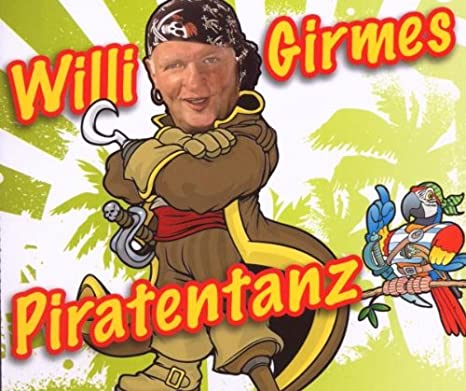 willi girmes piratentanz