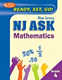 NJ Ask Mathematics, J. Brice, 073860285X
