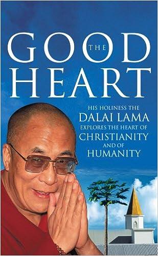 Book The Good Heart: His Holiness the Dalai Lama