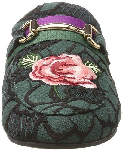 Steve Kandi Mules Madden Multi Multicolore Femme Floral qFfqZzxrw
