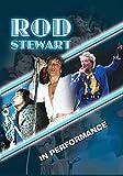 Rod Stewart In Performance