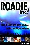 Roadie, Inc, Andy Reynolds, 1441468633