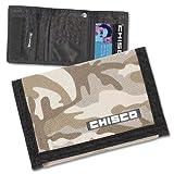 Chums Camo Wallet