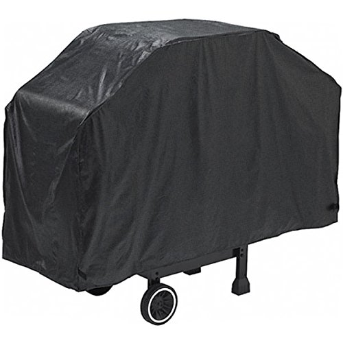 Cheap North East Harbor Deluxe Waterproof Barbeque BBQ Grill Cover Small 44″ Length Black – 100% Waterproof Barbecue Propane Gas Grill Winter Storage Cover