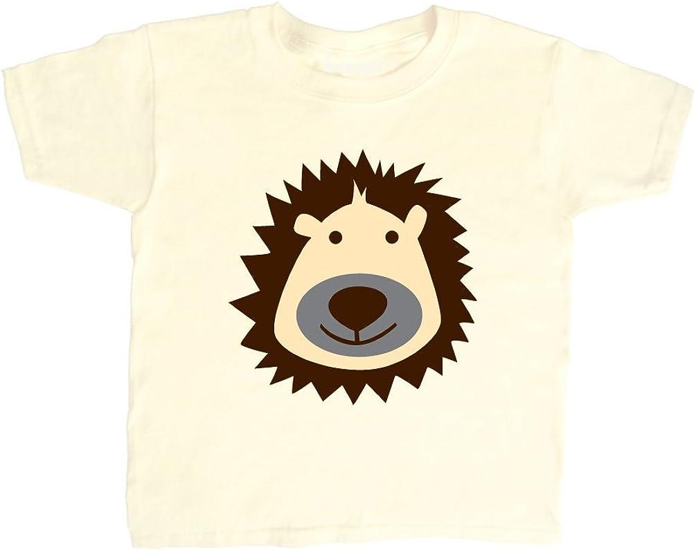 Inda-Bayi Baby-Toddler-Kids Cotton T Shirt Lion