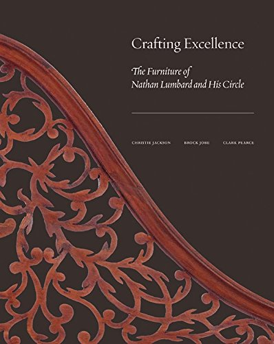 Crafting Excellence: The Furniture of Nathan Lumbard and His Circle (Christies 19th Century Furniture)