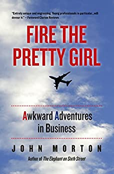 Fire Pretty Girl Adventures Business ebook product image