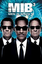 Filmcover Men in Black 3